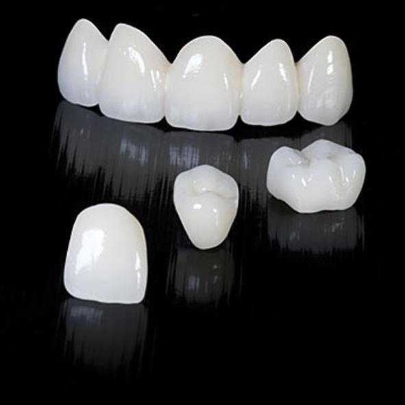 Răng Sứ Zirconia | Phục Hình Răng Sứ Zirconia
