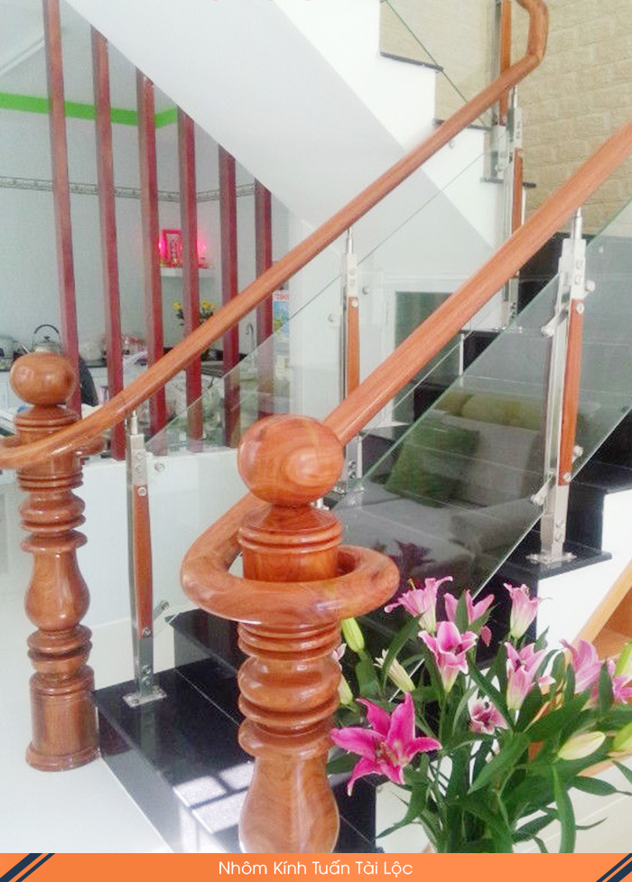 Cầu Thang Kính | Cầu Thang Kính Cần Thơ