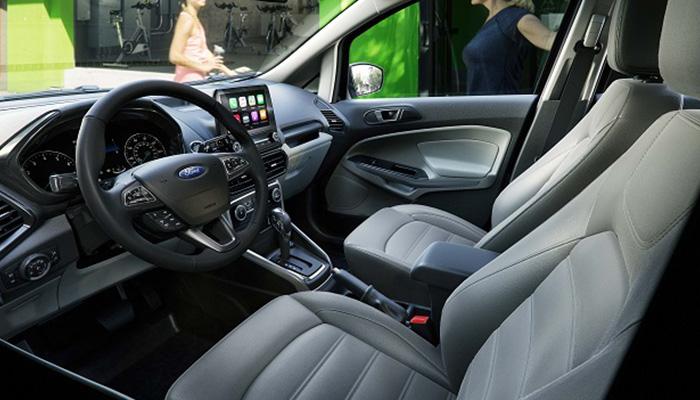 Ford EcoSport | Ford EcoSport Cần Thơ