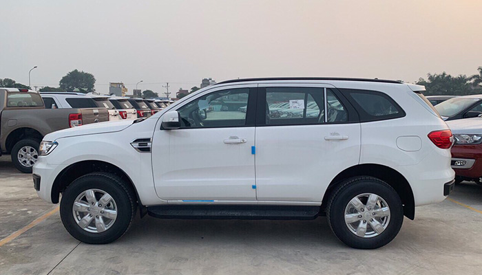 Ford Everest | Ford Everest Cần Thơ