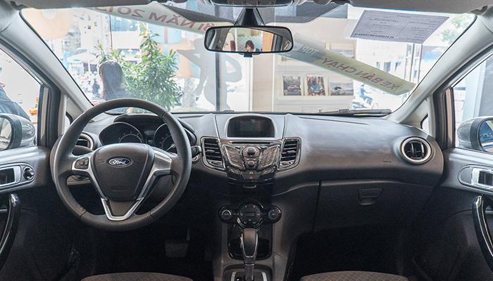 Ford Fiesta | Ford Fiesta Cần Thơ