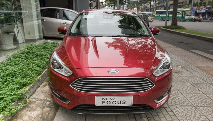 Ford Focus | Ford Focus Cần Thơ