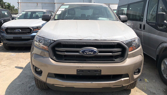 Ford Ranger   Ford Ranger Cần Thơ