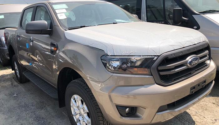 Ford Ranger | Ford Ranger Cần Thơ