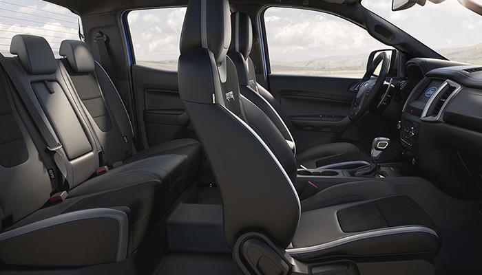 Ford Ranger Raptor | Ford Ranger Raptor Cần Thơ
