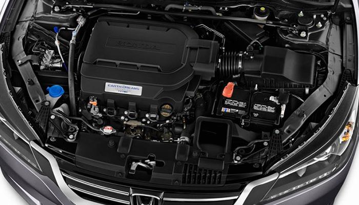 Honda Accord | Honda Accord Kien Giang
