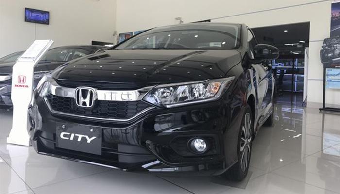 Honda City   Honda City Kien Giang