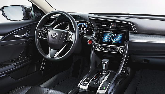 Honda Civic | Honda Civic Kien Giang