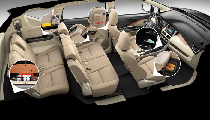 Mitsubishi All New Xpander MT | Mitsubishi All New Xpander MT Cần Thơ