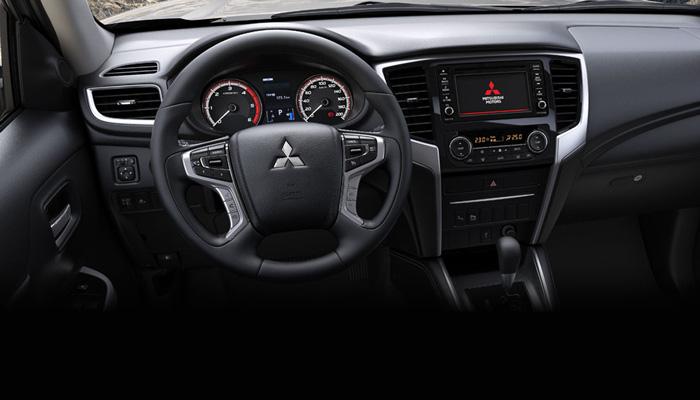 Mitsubishi New Triton | Mitsubishi New Triton Cần Thơ