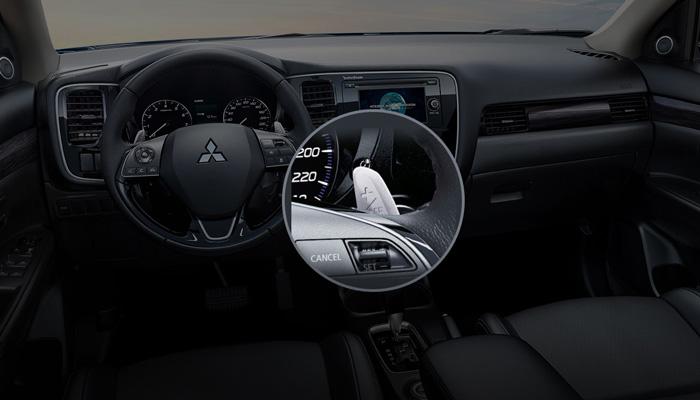Mitsubishi Outlander | Mitsubishi Outlander Cần Thơ