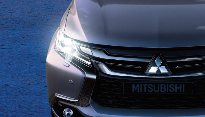 Mitsubishi Pajero Sport   Mitsubishi Pajero Sport Cần Thơ