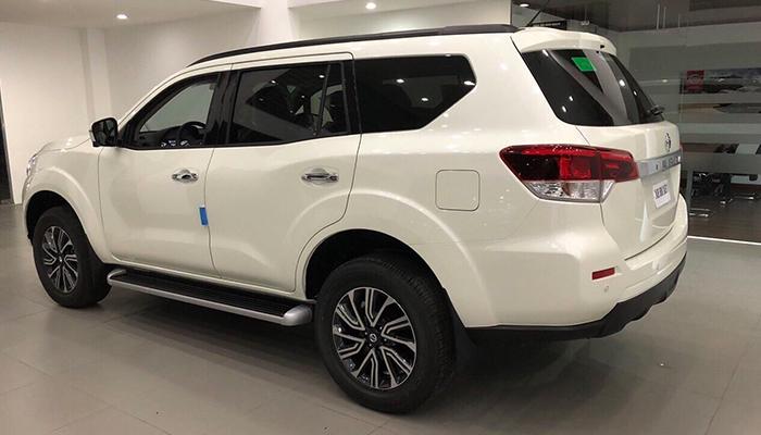 Nissan Terra V | Nissan Terra V Cần Thơ