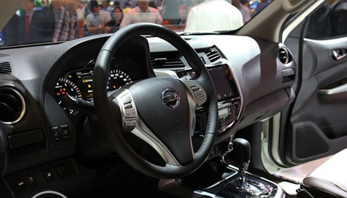 Nissan Xtrail SL | Nissan Xtrail SL Cần Thơ