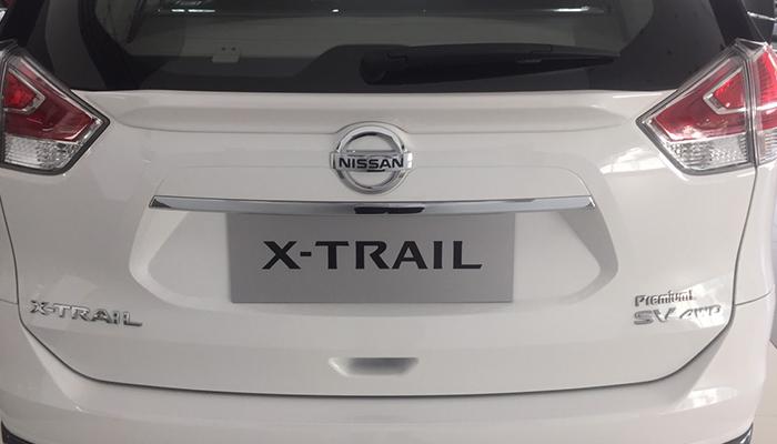 Nissan Xtrail SV | Nissan Xtrail SV Cần Thơ