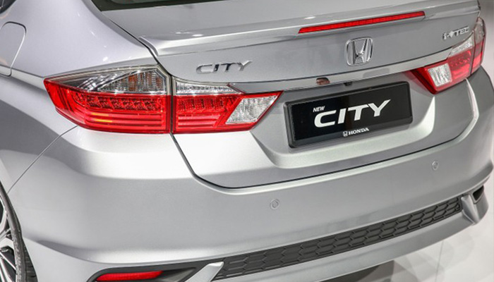 Honda City | Honda City Kiên Giang