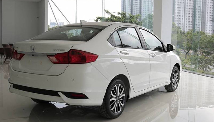 Honda City | Honda City Kien Giang