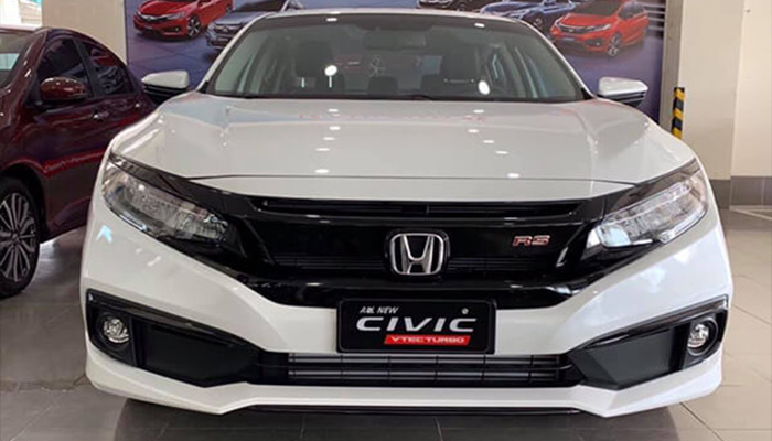 Honda Civic | Honda Civic Kien Giang