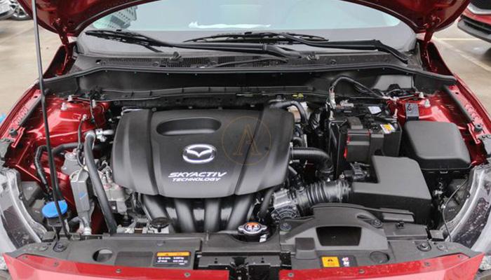 Mazda 2 | Mazda 2 Cần Thơ