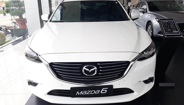 Mazda 6 | Mazda 6 Cần Thơ