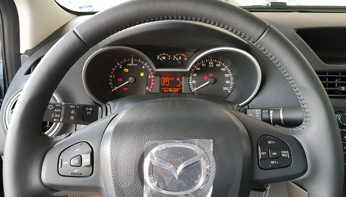 Mazda BT-50 | Mazda BT-50 Cần Thơ