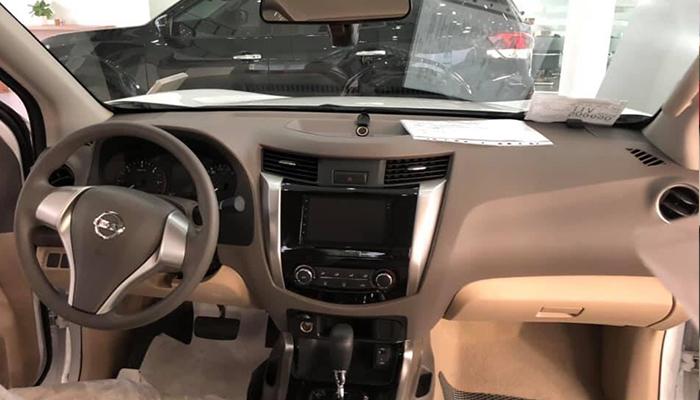 Nissan Navara | Nissan Navara Cần Thơ
