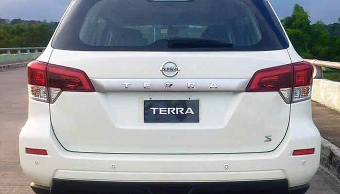 Nissan Terra S | Nissan Terra S Cần Thơ