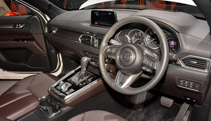 Mazda CX-8 | Mazda CX-8 Cần Thơ