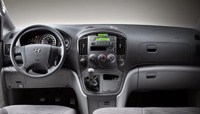Hyundai Starex | Hyundai Starex Cần Thơ