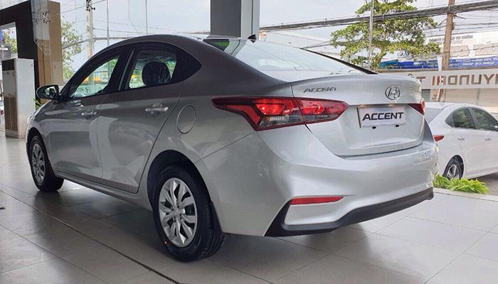 Hyundai Accent | Hyundai Accent Cần Thơ | Hyundai Accent Tây Đô