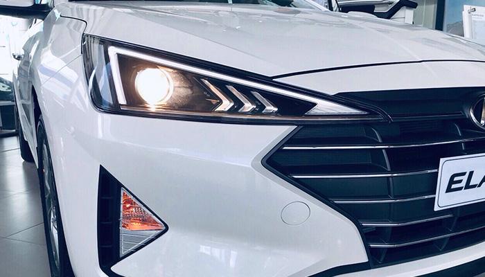 Hyundai Elantra | Hyundai Elantra Tây Đô | Hyundai Elantra Cần Thơ