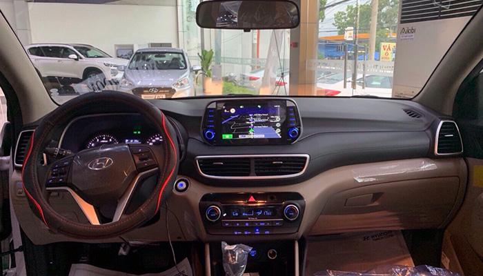 Hyundai Tucson | Hyundai Tucson Cần Thơ