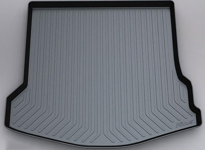 Lót Cốp Nhựa TPO Dành Cho Ford Focus - Bản Sedan