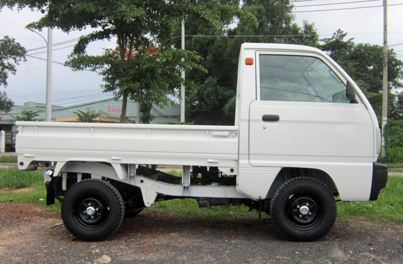 Suzuki Super Carry Truck Thùng Lửng