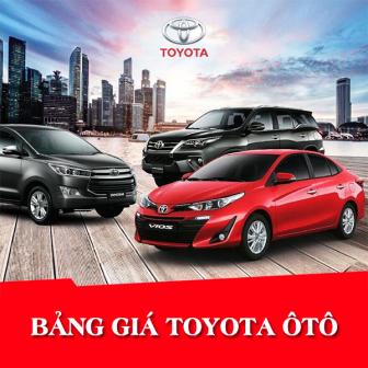 Toyota Ninh Kiều