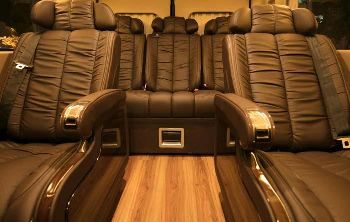 ford kien giang transit limousine